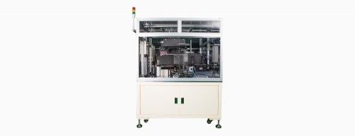 Glass Molding Machine